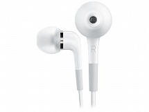 Наушники Apple In-Ear